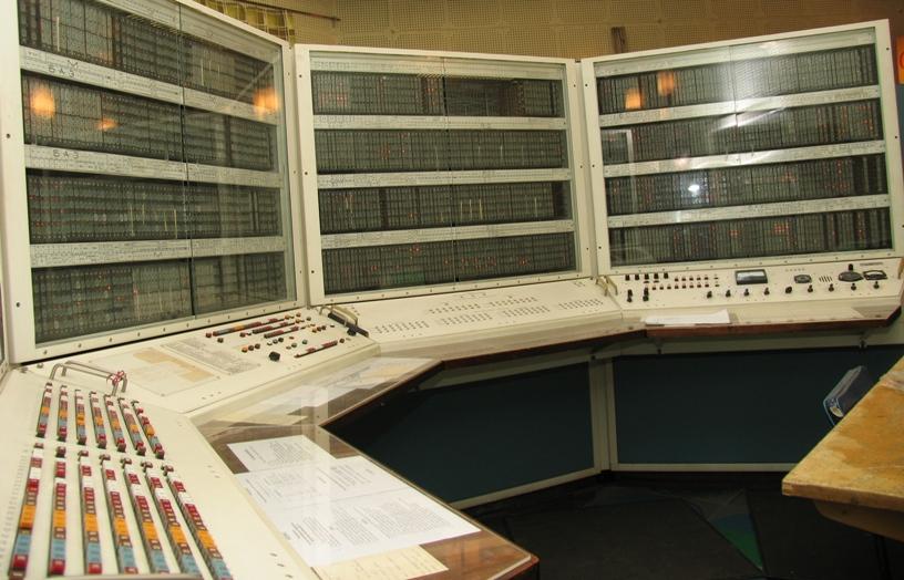 В 1966-м уже была разработана БЭСМ-6, но статья шла к читателю 19 месяцев
