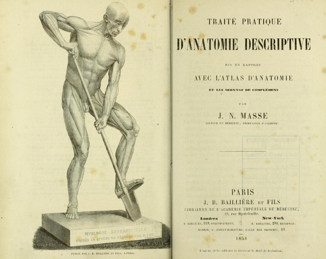 "Front page of ""Traité pratique d"