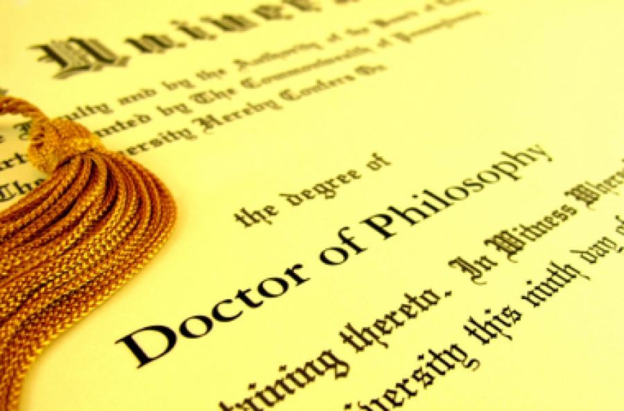 Поступление на программу PhD в западные университеты. 1. Выбор университета