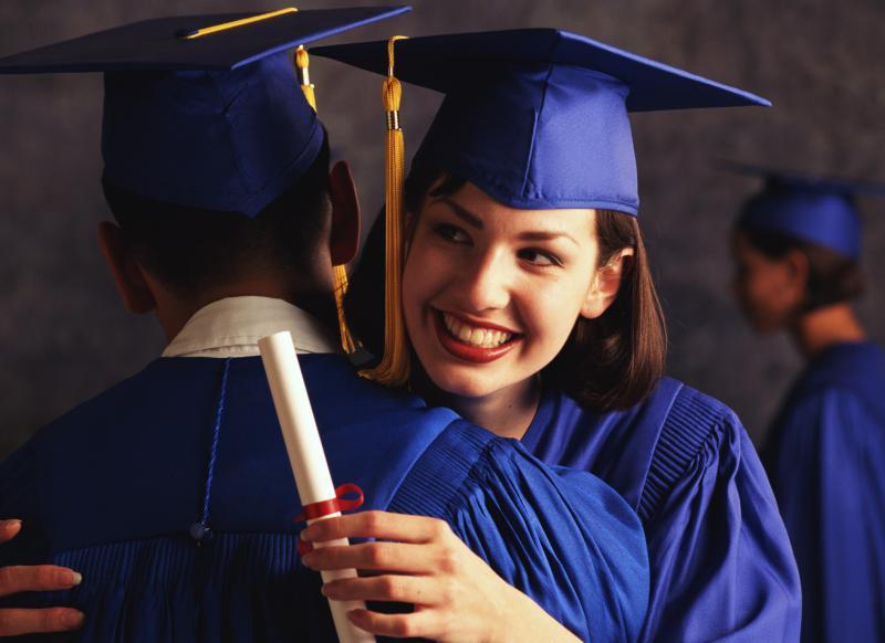Магистратура за рубежом: гранты и стипендиальные программы