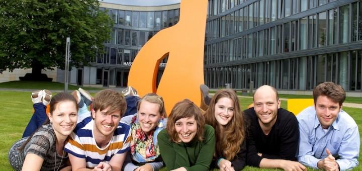 Поступление в магистратуру в Германии