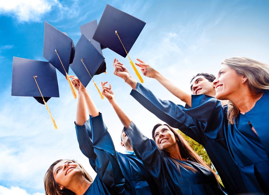 Поступление в магистратуру за рубежом: шаг за шагом