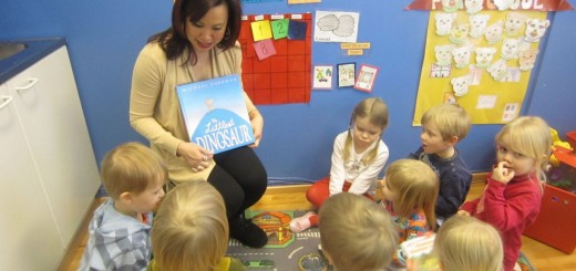 В Финляндии будут учить детей не по предметам, а по темам