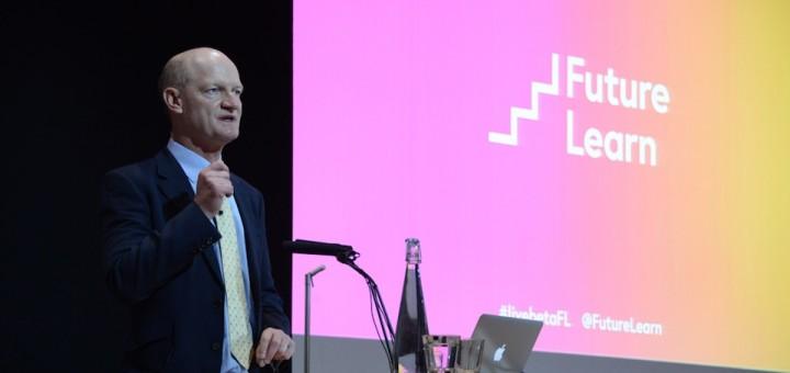 Британский поставщик онлайн курсов FutureLearn взял миллионную планку