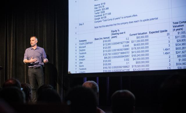 Как Coursera конкурирует с Google и Facebook за лучшие таланты (часть 1)
