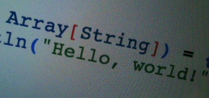 Образовательная онлайн-программа по основам программирования