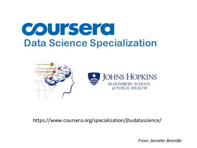Освоение специальности Data Science на Coursera: личный опыт (ч.1)
