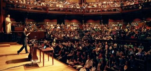 """Легендарний бесплатный онлайн-курс Гарвардського университета CS50 """"Основы программирования"""" на Prometheus"""