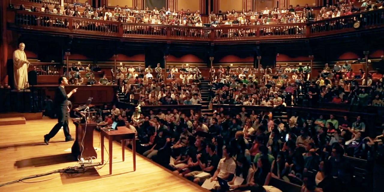 Легендарний бесплатный онлайн-курс Гарвардського университета CS50
