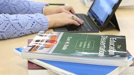 Ресурсы с диссертациями в открытом доступе