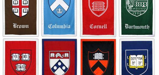 23 бесплатных курса от университетов Лиги плюща.