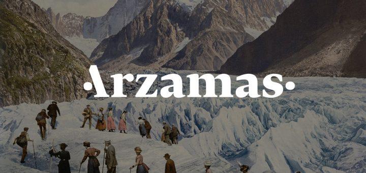 Arzamas academy выложила свои курсы на YouTube