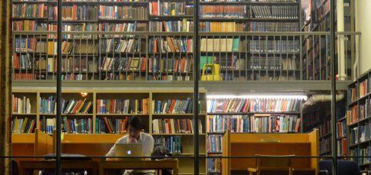 Как получить стипендию для изучения IT в американском университете?