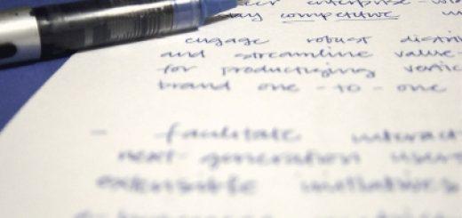 О мотивационных и рекомендательных письмах для поступления в «бесплатную» магистратуру в США. 3