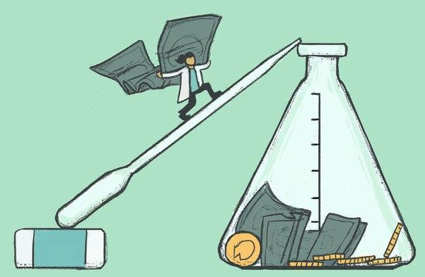 Основные проблемы современной науки — по версии самих ученых.