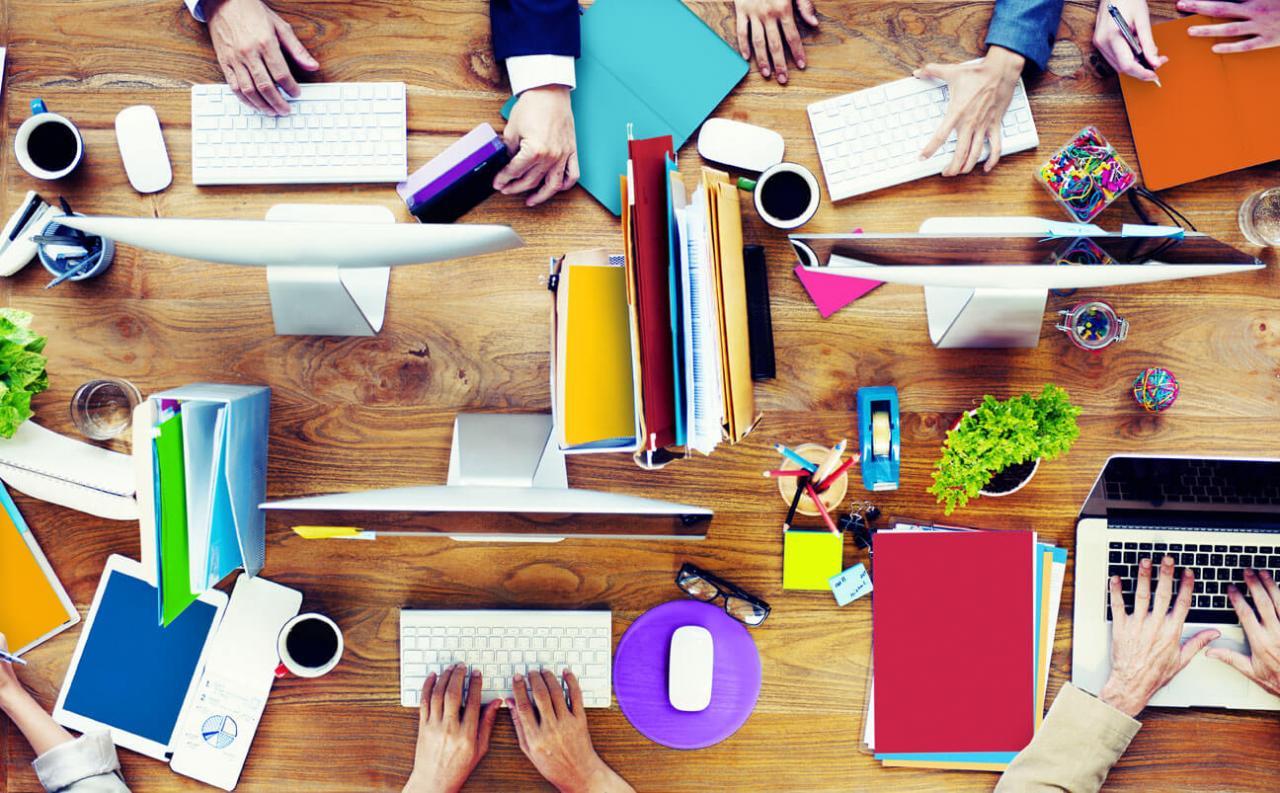 100 бесплатных ресурсов для самостоятельного обучения онлайн. Весна 2017