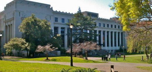 Беркли снимает 20 000 * Бесплатных онлайн-видео, чтобы они соответствовали безумным правилам Министерства юстиции