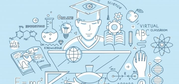 Открытые онлайн-курсы от Университета ИТМО: Март 2017