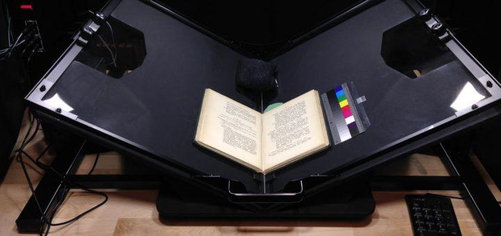 Google оцифровала 25 млн. книг — почему их нельзя читать?
