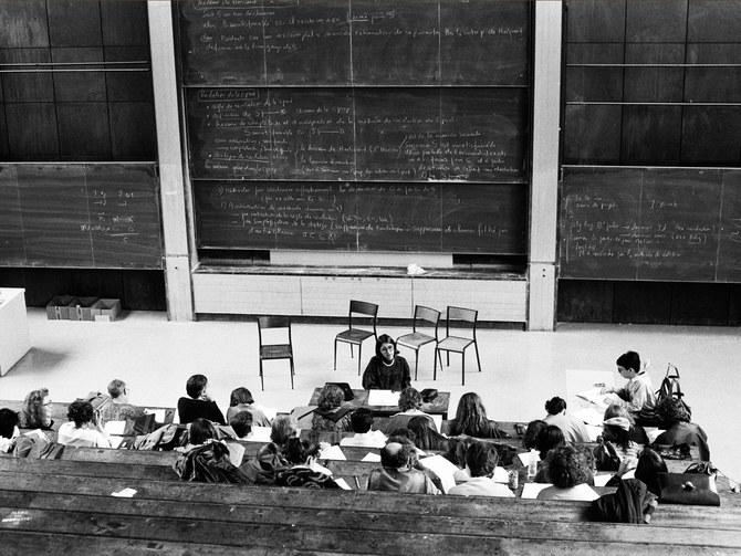 Традиционные лекции мертвы – это я говорю вам, как преподаватель