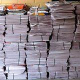 Требования к научным публикациям как цивилизационный разлом