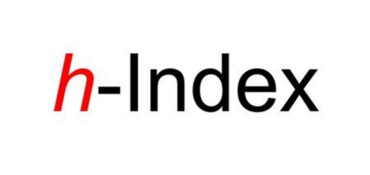 Скажи мне, какой у тебя индекс Хирша, и я скажу, кто ты