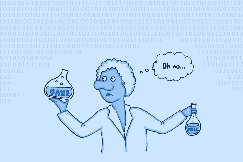 Мы стоим на пороге кризиса «Фальшивой науки»