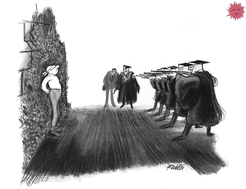 Сговор и жульничество в академических кругах